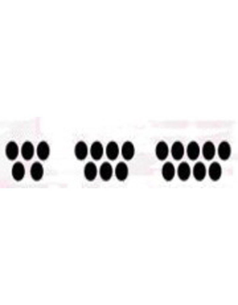 Darkside Tattoo Supply 15 Magnum Bugpin Needles #10 (50 pcs/box) 15M1-B