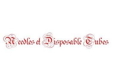 Needles & Disposable Tubes