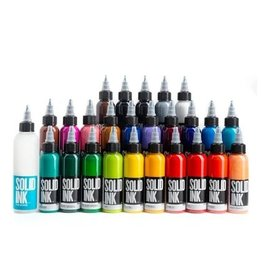 Solid Ink Solid Ink 25 Colors Set