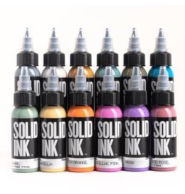 Solid Ink Solid Ink Art Deco Set