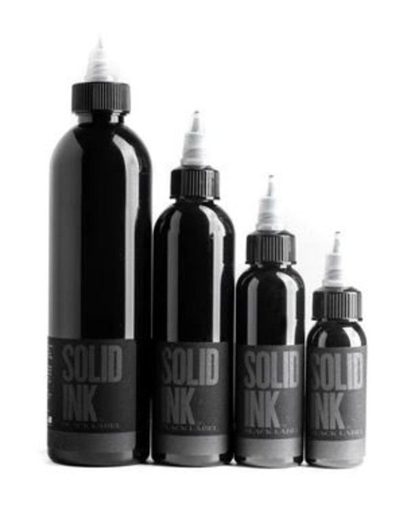 Solid Ink Solid Ink Black Label Grey Wash Extra Light