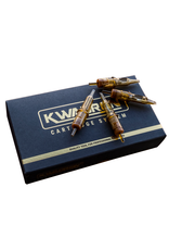 Kwadron Kwadron 3 Round Liner Bugpin Long Taper (20/Box) #10 K-3RL-B
