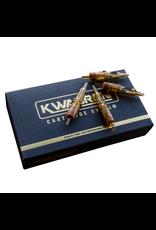 Kwadron Kwadron 11 Round Liner Bugpin Long Taper (20/Box) #10 K-11RL-B