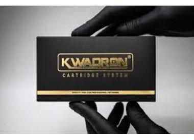 Kwadron Cartridge Needles