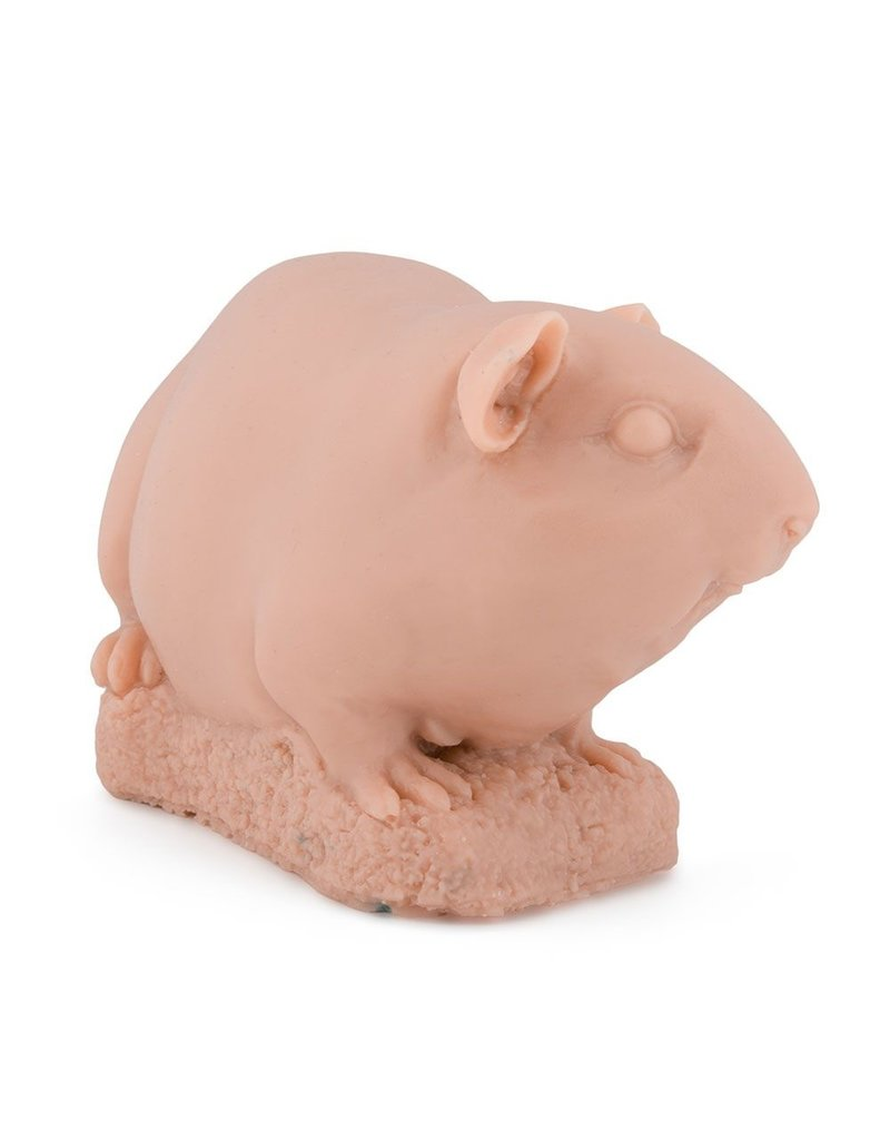 A Pound of Flesh APOF Guinea Pig