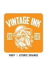 Eternal Tattoo Supply Eternal Atomic Orange 1 oz