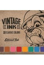 Eternal Tattoo Supply Eternal Vintage Ink Set 1 oz