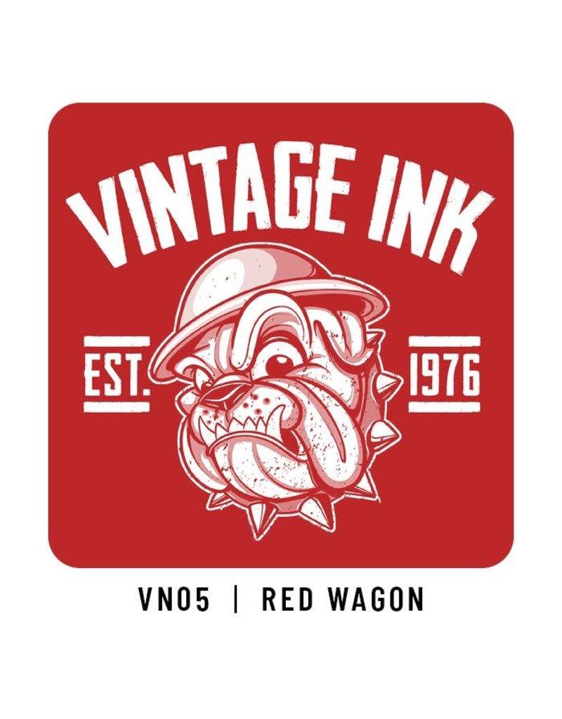 Eternal Tattoo Supply Eternal Red Wagon 1 oz