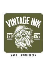 Eternal Tattoo Supply Eternal Camo Green 1 oz