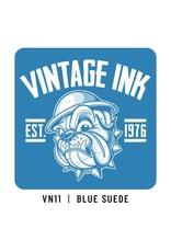Eternal Tattoo Supply Eternal Blue Suede Shoes 1 oz