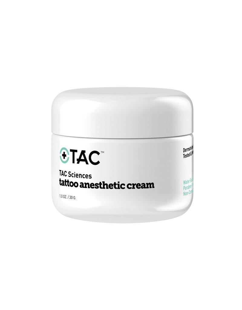 TAC Anesthetic Cream 1 oz single Clearance