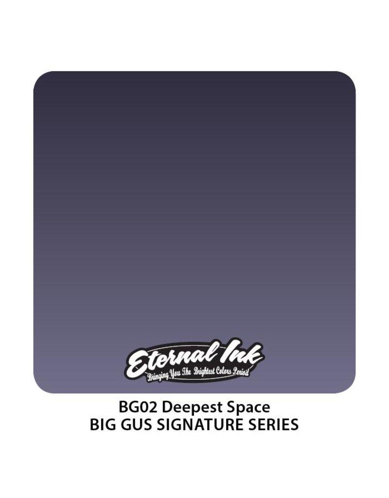 Eternal Tattoo Supply Eternal Deepest Space 1 oz Clearance