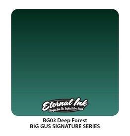 Eternal Tattoo Supply Eternal Deep Forest 1 oz Clearance
