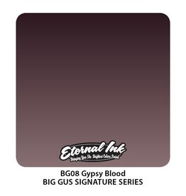 Eternal Tattoo Supply Eternal Gypsy Blood 1 oz Clearance