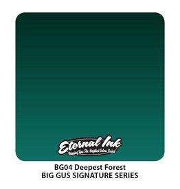 Eternal Tattoo Supply Eternal Deepest Forest 1 oz Clearance