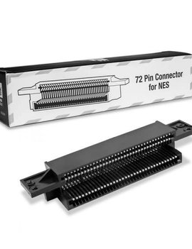 72 Pin Connector for NES - RepairBox