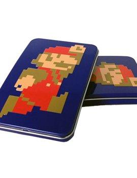 8-Bit Mario Mints