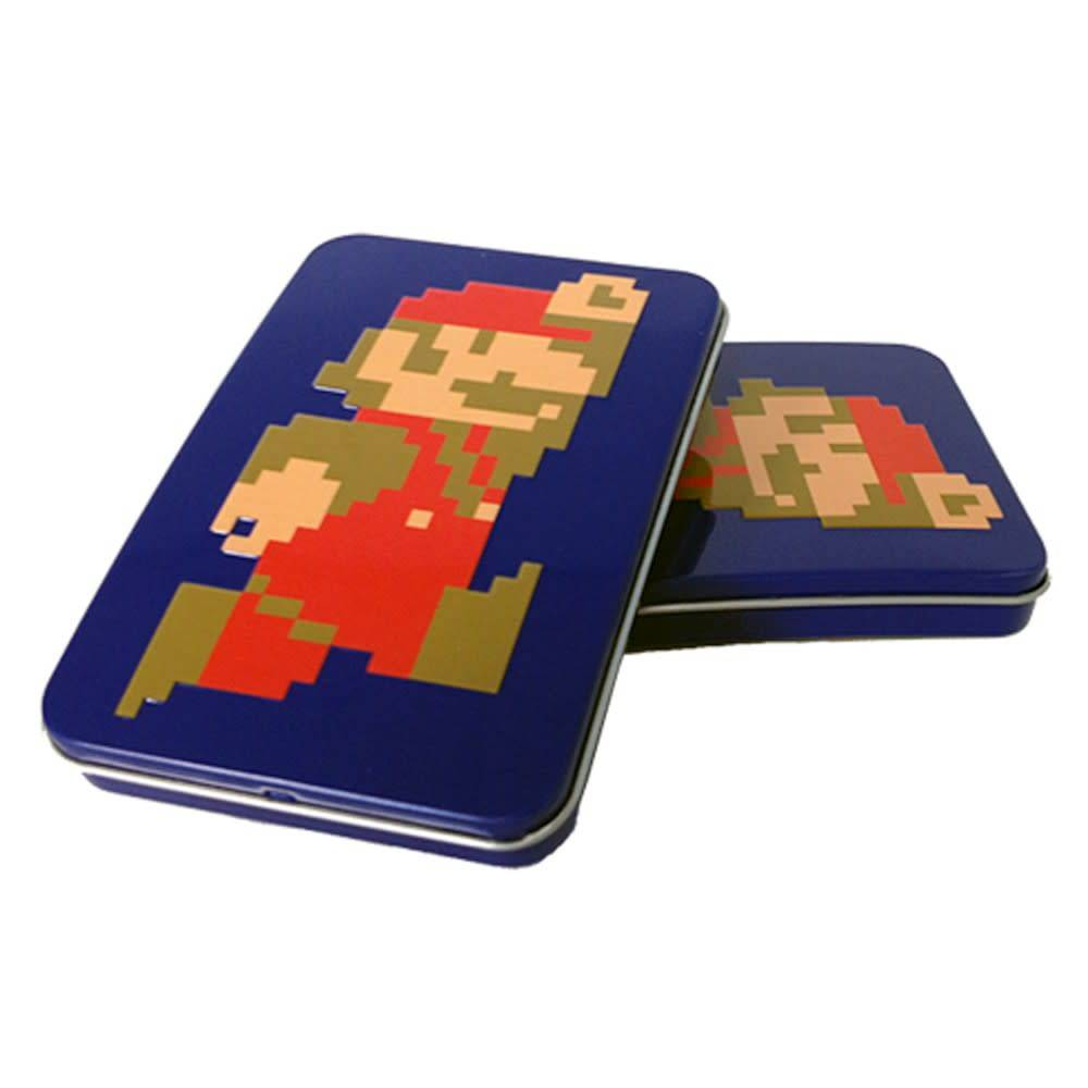 Boston America 8-Bit Mario Mints