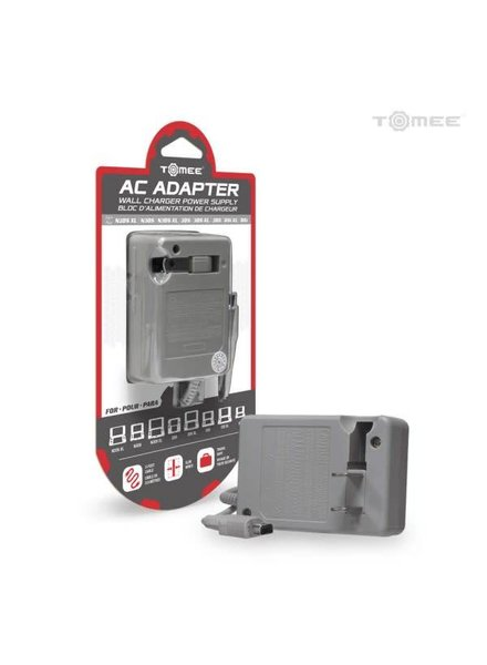 AC Adapter for 3DS/2DS/DSi