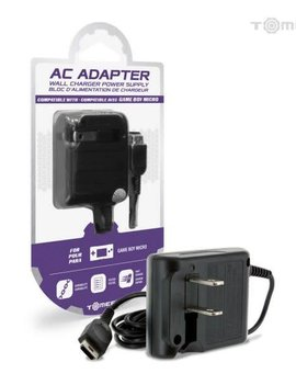 AC Adapter for Game Boy Micro