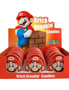 Brick Breakin' Candies