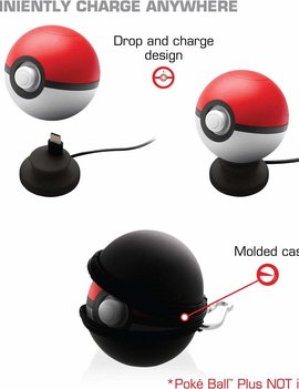 Charge Base Plus For Poke Ball Plus