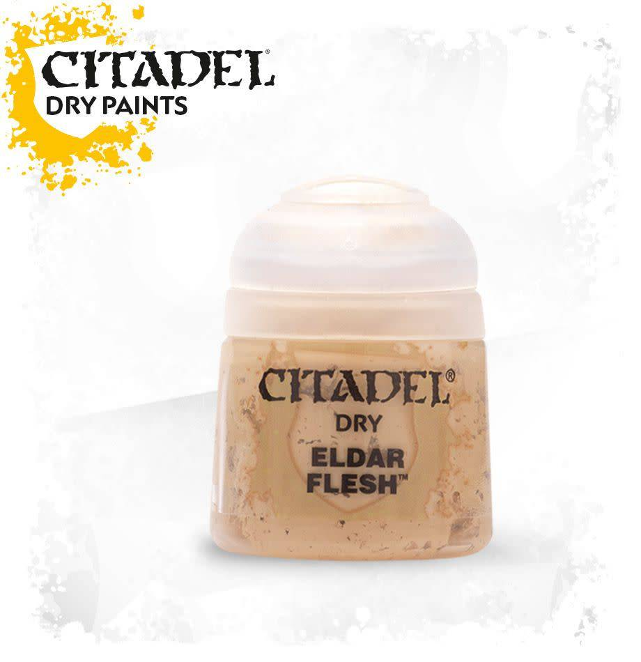 Citadel Paint Dry: Eldar Flesh