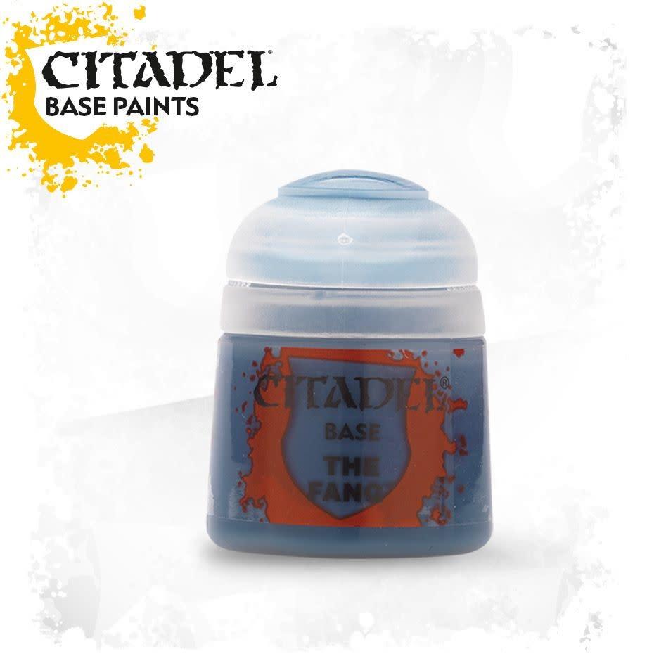 Citadel Paint Base: The Fang
