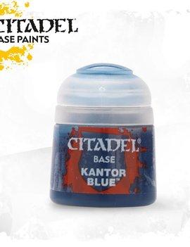 Citadel Paint Base: Kantor Blue
