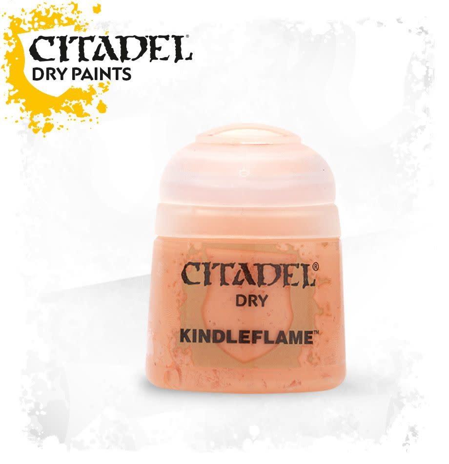 Citadel Paint Dry: Kindleflame