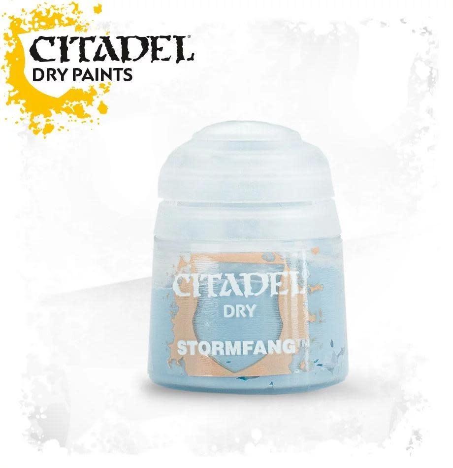 Citadel Paint Dry: Stormfang