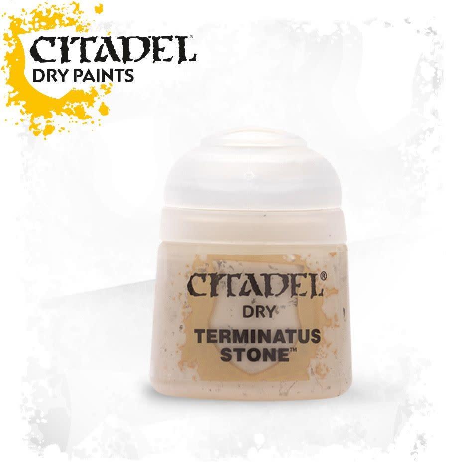 Citadel Paint Dry: Terminatus Stone