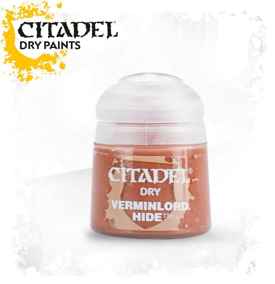 Citadel Paint Dry: Verminlord Hide