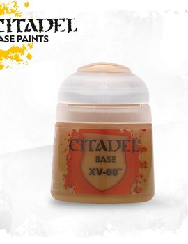 Citadel Paint Base: XV-88