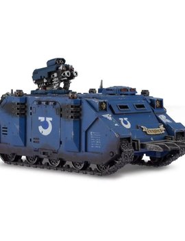 Space Marines: Razorback