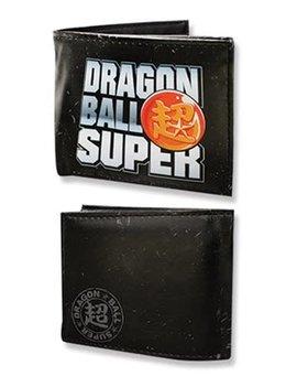 Dragon Ball Super Go Icon Bifold Wallet