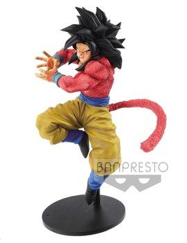 Dragon Ball GT Son Goku Figure 10x Kamehameha Statue