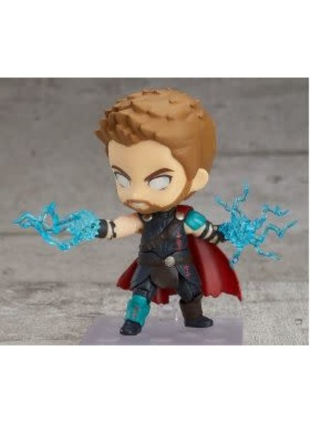 Good Smile Nendoroid Thor: DX Ver.