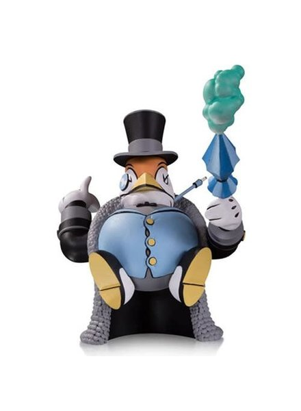 DC Artists' Alley Penguin by Joe Ledbetter Designer Vinyl Figure