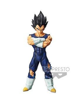 BanPresto Dragon Ball Z Grandista Figure: Nero Vegeta