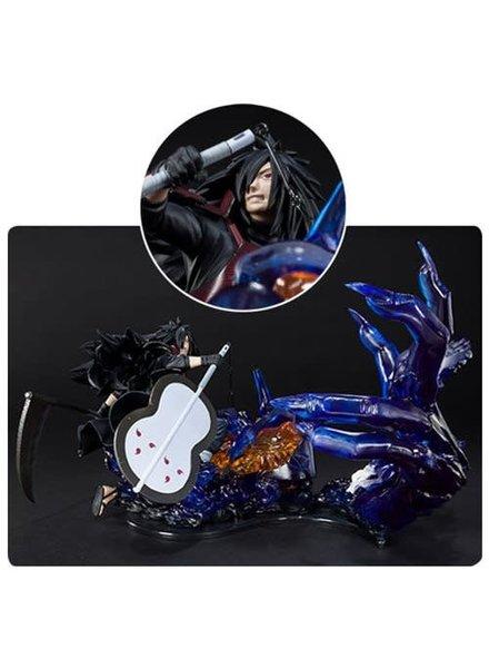 Figuarts Naruto Shippuden SH FiguartsZero Figure: Uchiha Madara Kizuna Relation