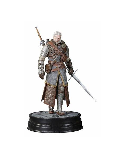 Dark Horse The Witcher 3: Wild Hunt Geralt Grandmaster Ursine Figure