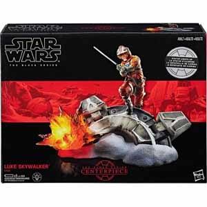 Hasbro Star Wars Black Series: Luke Skywalker