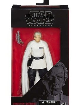 Hasbro Star Wars Black Series: Director Krennic
