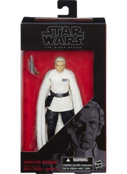 Hasbro Star Wars Black Series: Director Krennic