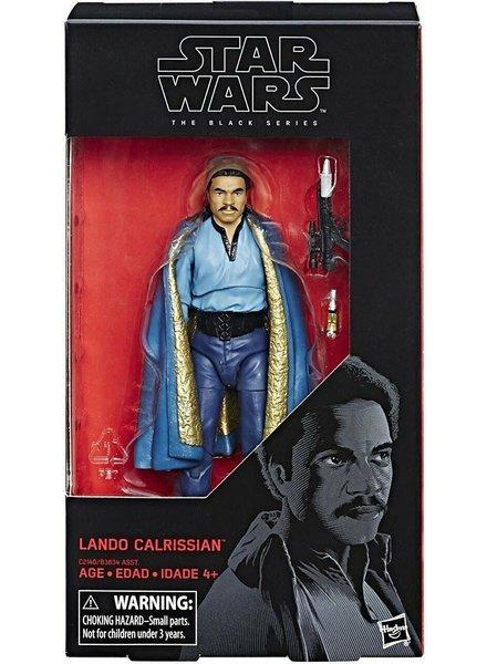 Hasbro Star Wars Black Series: Lando Calrissian