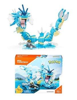 Mega Construx Mega Construx Pokemon: Gyarados Playset