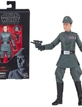 Hasbro Star Wars Black Series: Admiral Piett [EE Exclusive]