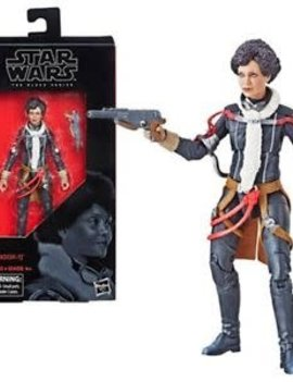 Hasbro Star Wars Black Series: Val (Vandor-1)