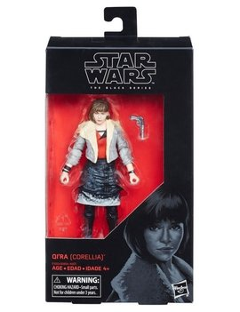 Hasbro Star Wars Black Series: Qi'Ra (Corellia)